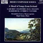 A Sheaf of Songs from Ireland cover