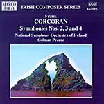 Corcoran: Symphonies cover