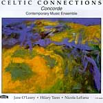 Celtic Connections cover