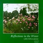 Reflections in the Water cover