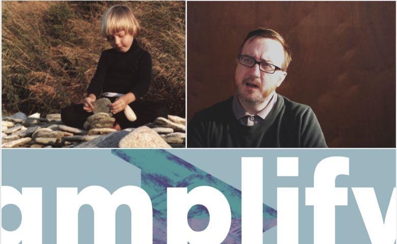 amplify #22 - Andrew Hamilton